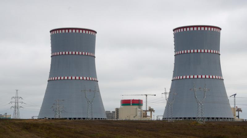 В Минэнерго Белоруссии сообщили о взломе сайта БелАЭС