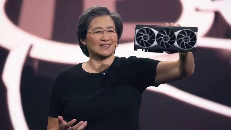 Названа дата выхода новой видеокарты AMD Radeon RX 6700