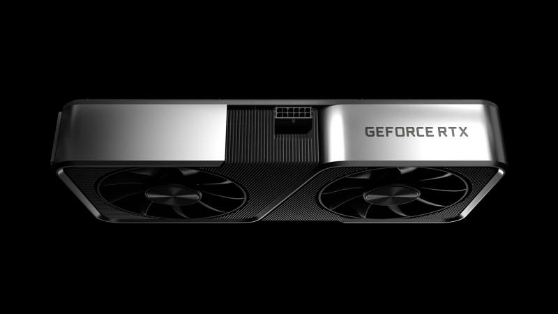 Названы характеристики видеокарт Nvidia GeForce RTX 3080 Ti и RTX 3070 Ti